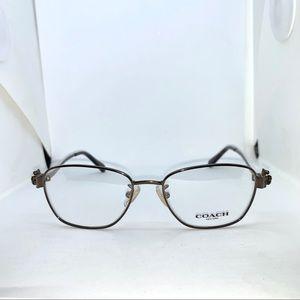 Coach 9298 Dark Brown / Dark Tortoise Eyeglasses